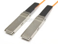 100M 40GB Active Optical QSFP+ Cable