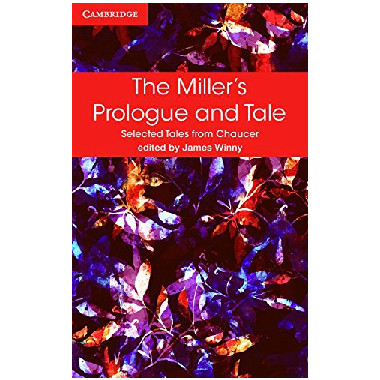 the miller s tale The miller's tale questions and answers - discover the enotescom community of teachers, mentors and students just like you that can answer any question you might have on the miller's tale.