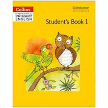 Collins Cambridge Primary English 1 Student's Book - ISBN 9780008147600