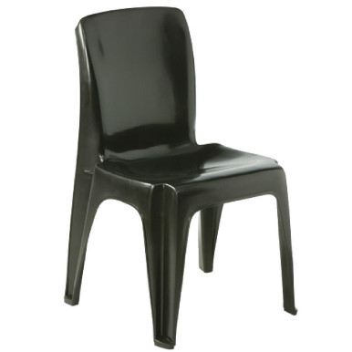 Integra Heavy Duty Stackable Plastic Chairs