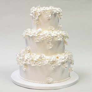 Cheap wedding cakes in chicago