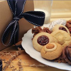 Swanky Cookies