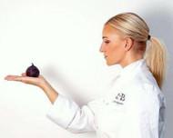 Vegan Pastry Expert Sandra Sentjurin from Estonia Joins Academy Course