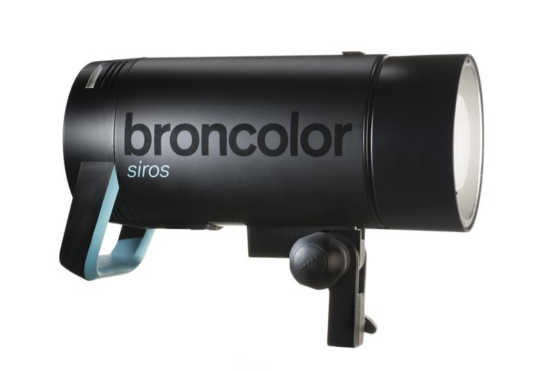 Broncolor Siros 800S