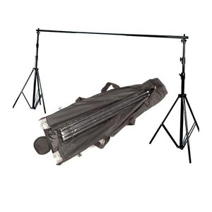 2x6m High Key Backdrop kit
