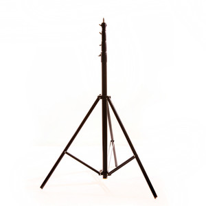 4.2m Steel Stand - Spring loaded
