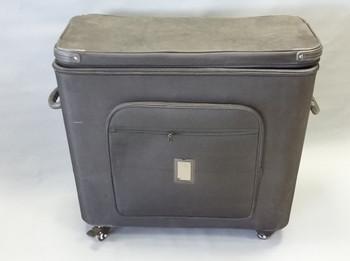 Multi purpose studio lighting gear carry case