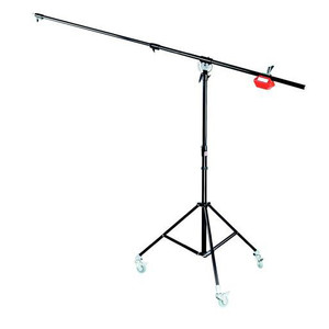Standard Professional Heavy Duty Boom Stand Kit