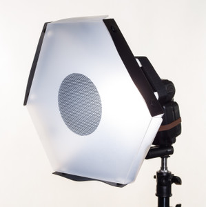 Easy for Foto EX Speedlite Beauty Dish