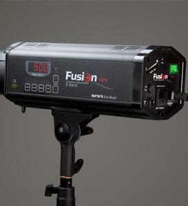 Aurora Fusion F-900 Pro Studio Flash