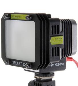 Smart Tungsten Video light AC 300watts kit