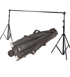 Pro Secured Heavy Duty Background Support Stand