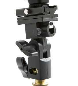 New Flash Bracket for Speedlite Fitting