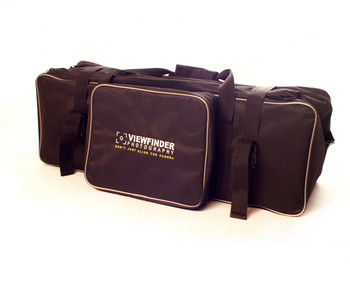 Studio lighting carry cases bags and case for lites and camera equipment
