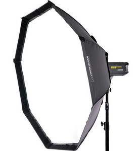 New Octagon Soft box 150cm with Speedring Adaptor