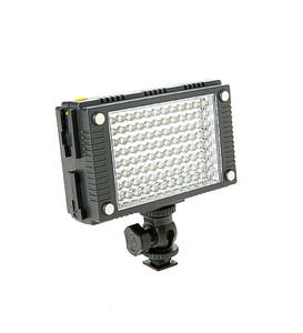 Z-Flash  Continuous and Flash LED light panel