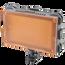 LED lite panels lighting on camera light continious