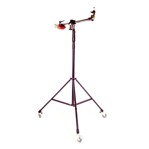 360° Heavy Duty Boom stand with tilt/shift function