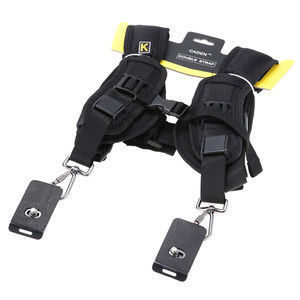 Camera Grip Double mount Strap