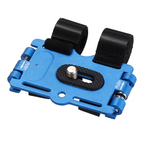 Tripod Mount Bracket with dual hook mount