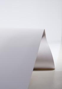 Pro Series Arctic White Vinyl Backdrop 750gsm 3x6m