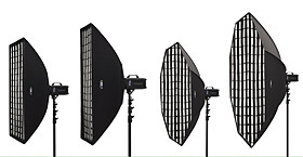 80 x 140cm ProRime Softbox
