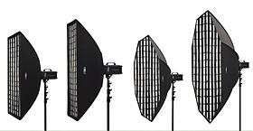 Pro Series 120cm Octa Softbox