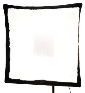 Quick & Easy Assemble Square Soft box 100x100cm