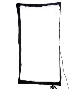 Quick & Easy Assemble Rectangular Soft box 80x120cm