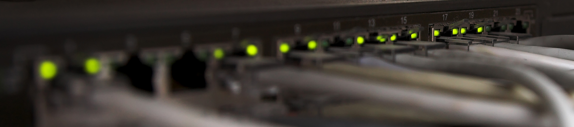 networking equipment for small business