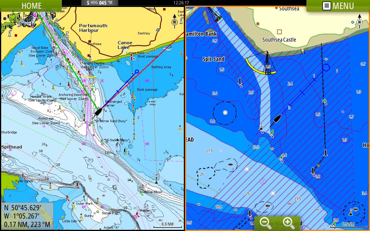 2 charts emea b g vulcan 7 screenshots