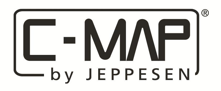 c-map by jeppesen logo