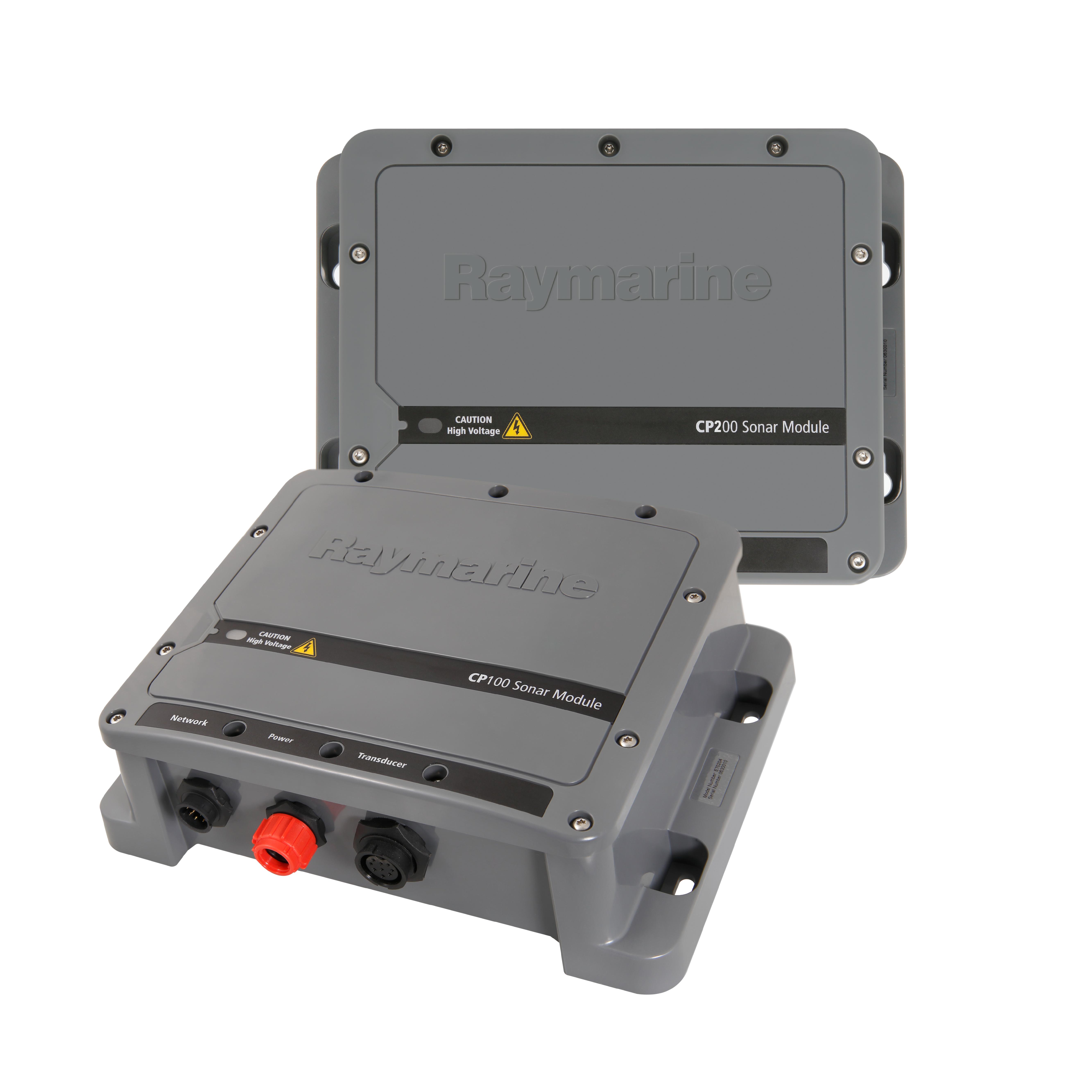 cp100 cp200 sonar modules
