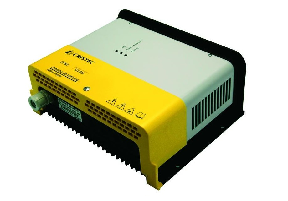 cristec cps3 48 15 marine battery charger