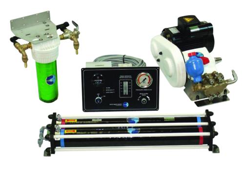 dessalator d60 cruise watermaker