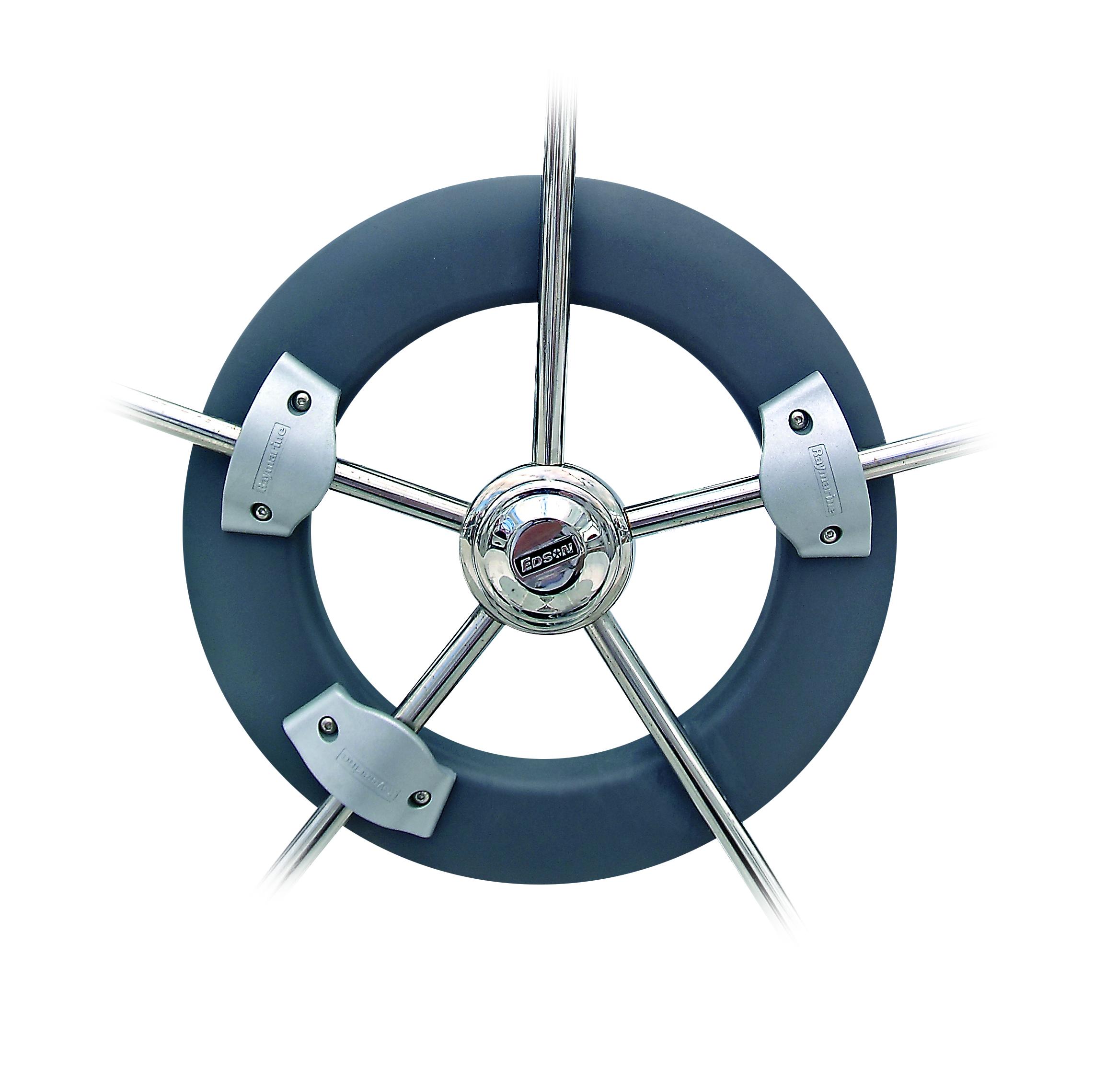 ev-100 wheel drive autopilot