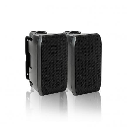 fusion ms bx3020 speakers pair