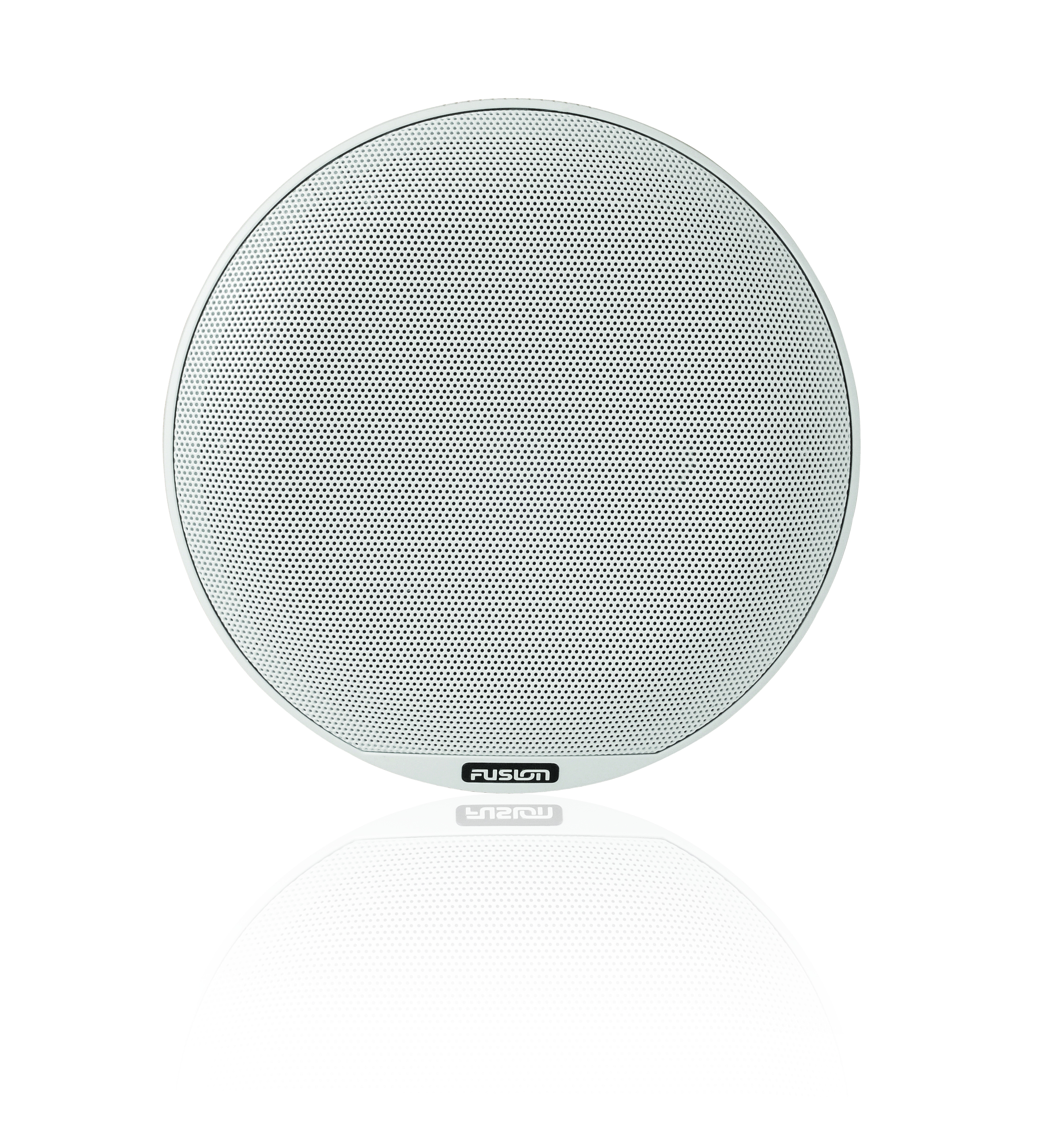 fusion sg f77w classic speaker front with shadow