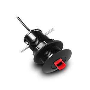 garmin gst 43 through hull speed temp transducer