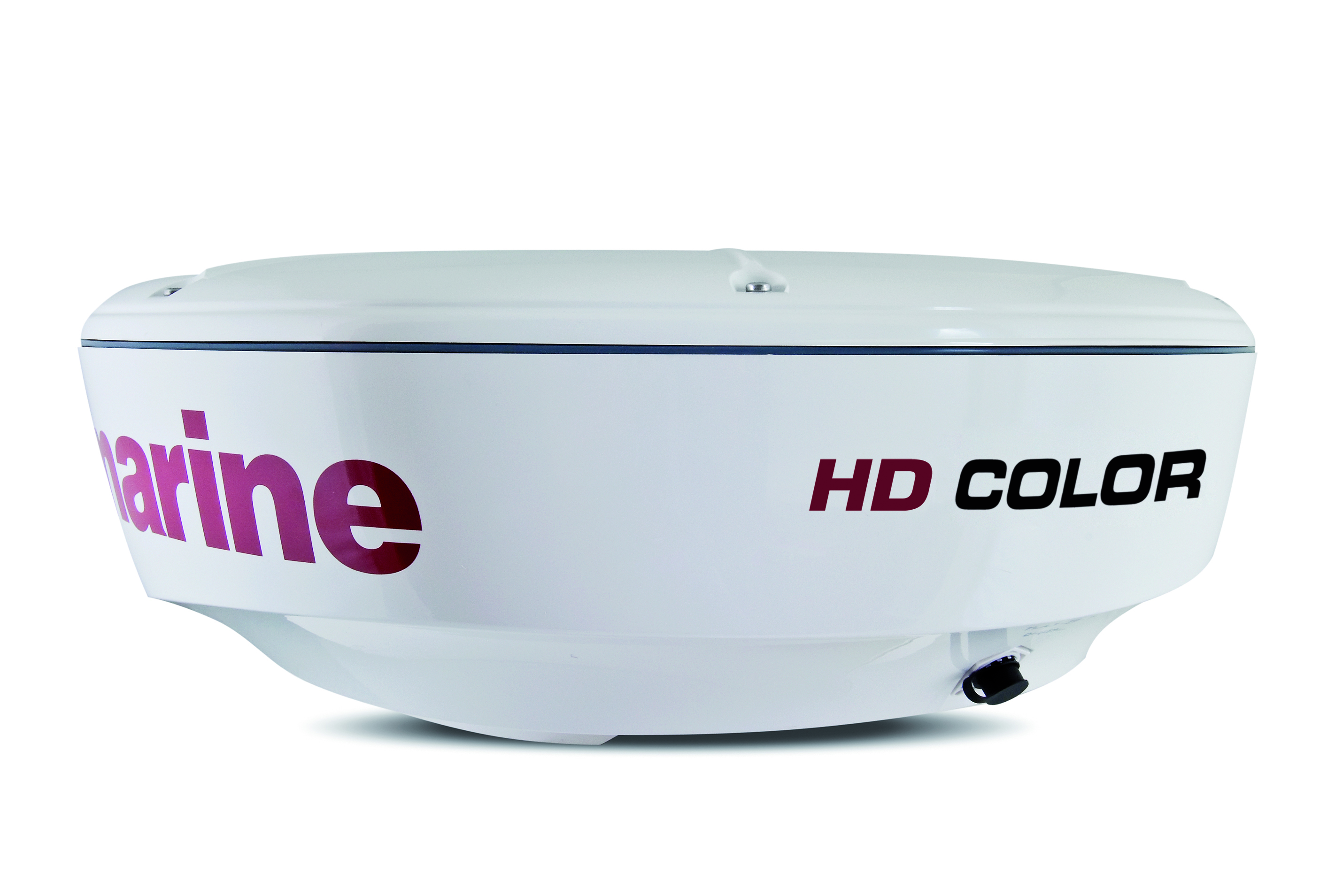 hd color radome radar