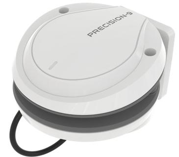 lowrance precision 9 compass sensor