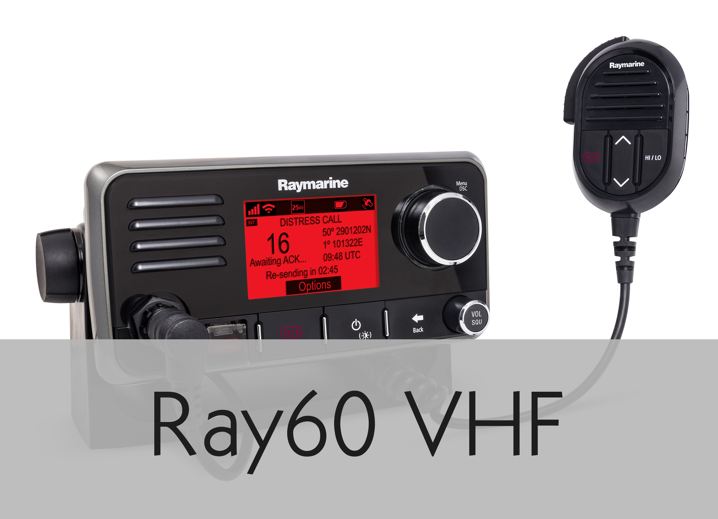 ray60 vhf find out more