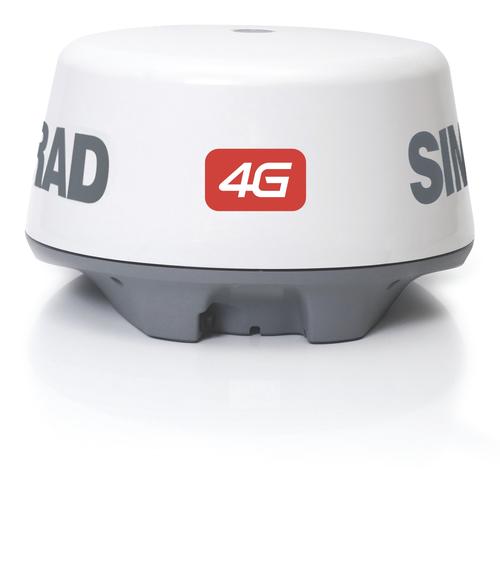 simrad broadband 4g marine radar