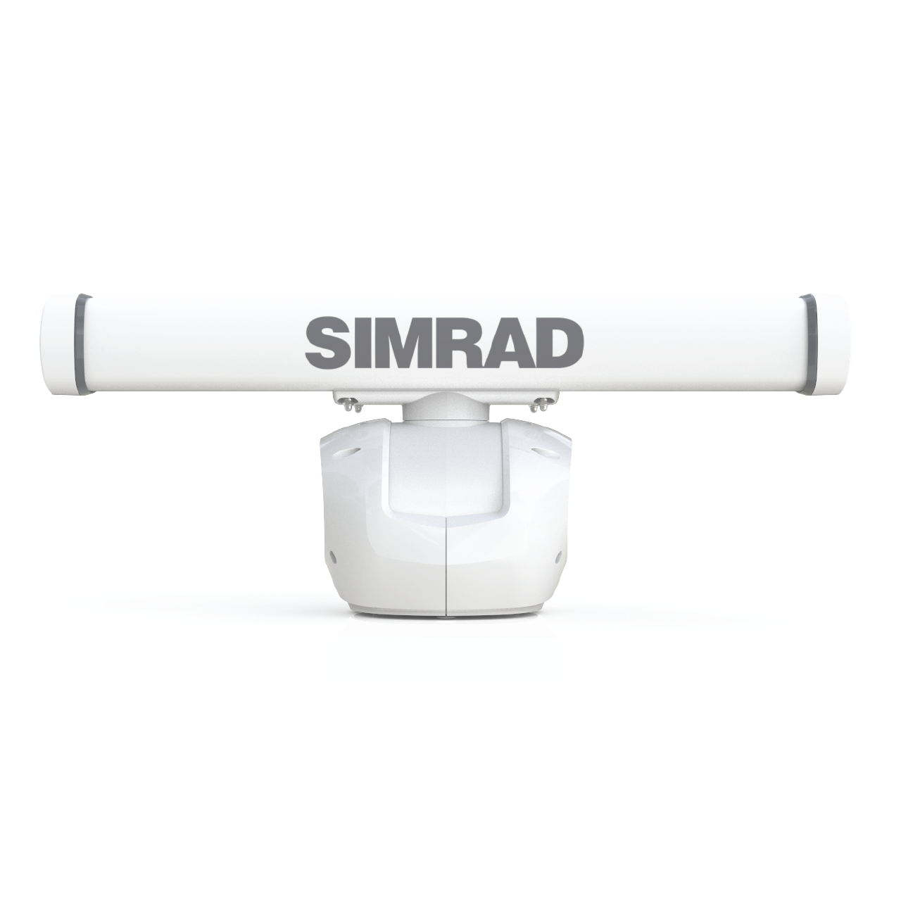 simrad halo 3 open array radar front view