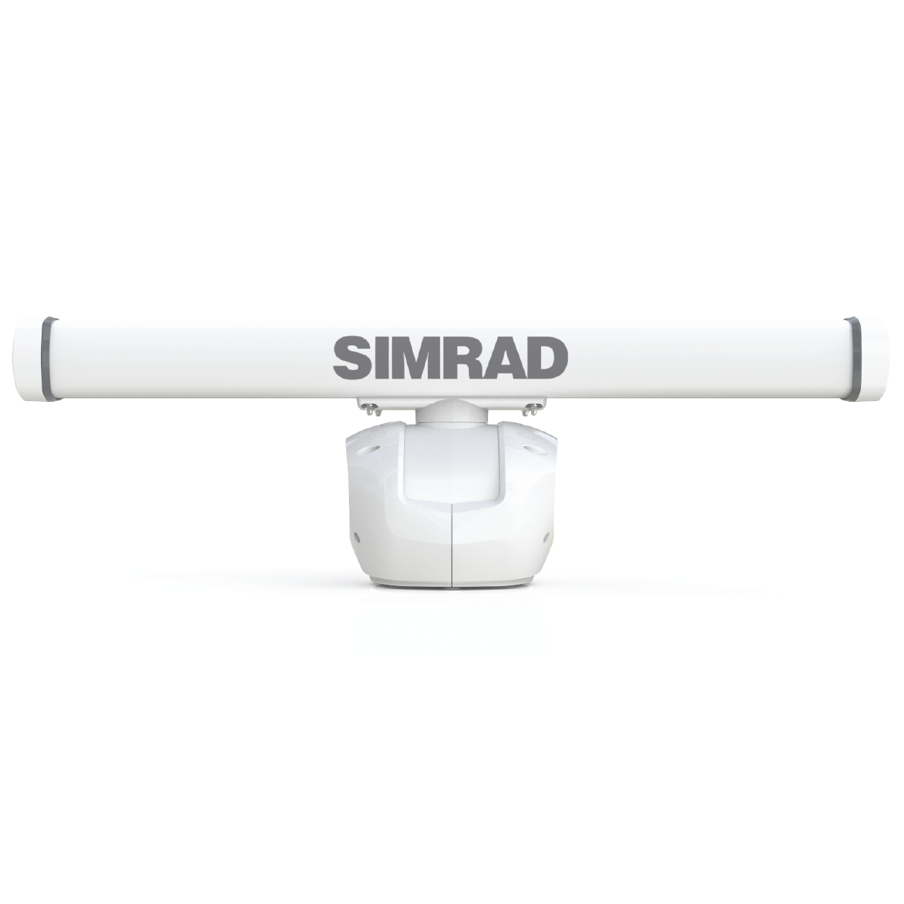 simrad halo 4 open array radar front view