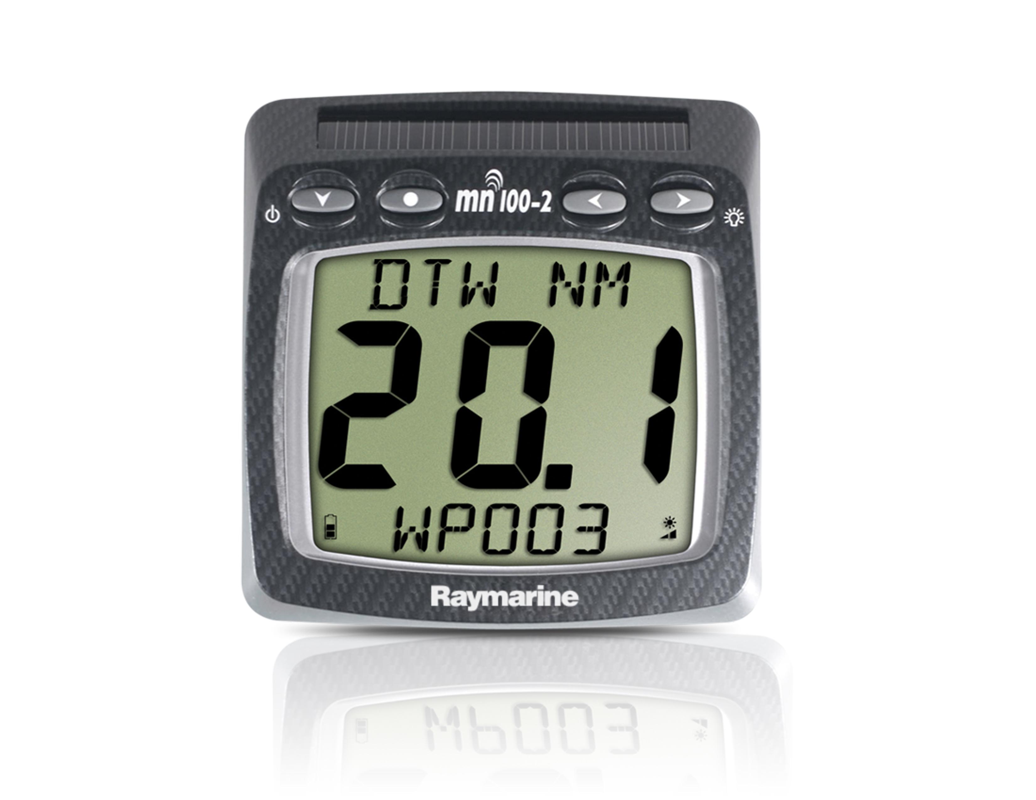 t110 raymarine wireless multidigital instrument