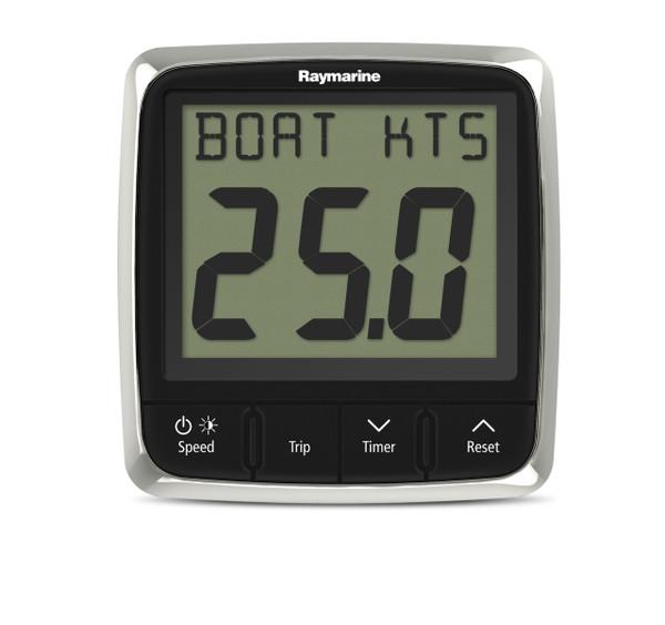 Raymarine i50 Speed Instrument Display Front Display