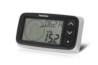 Raymarine i40 Wind Instrument Display Right View