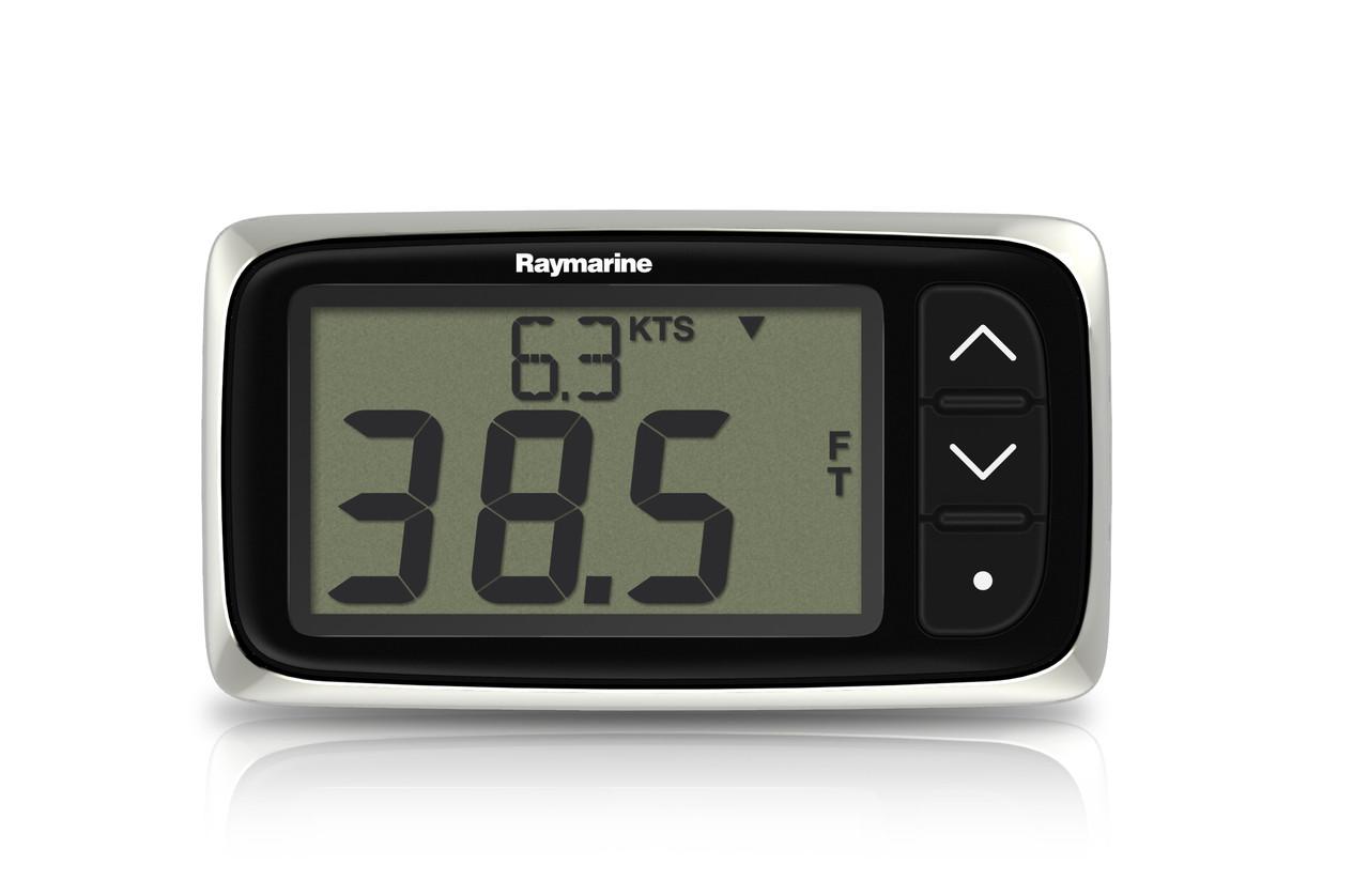 Raymarine i40 Bidata Instrument Display Front View