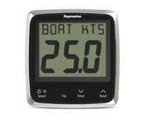 Raymarine i50 Speed Instrument Display Front View